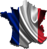 France Map Flag.France Map Flag Study Abroad With Campus Education