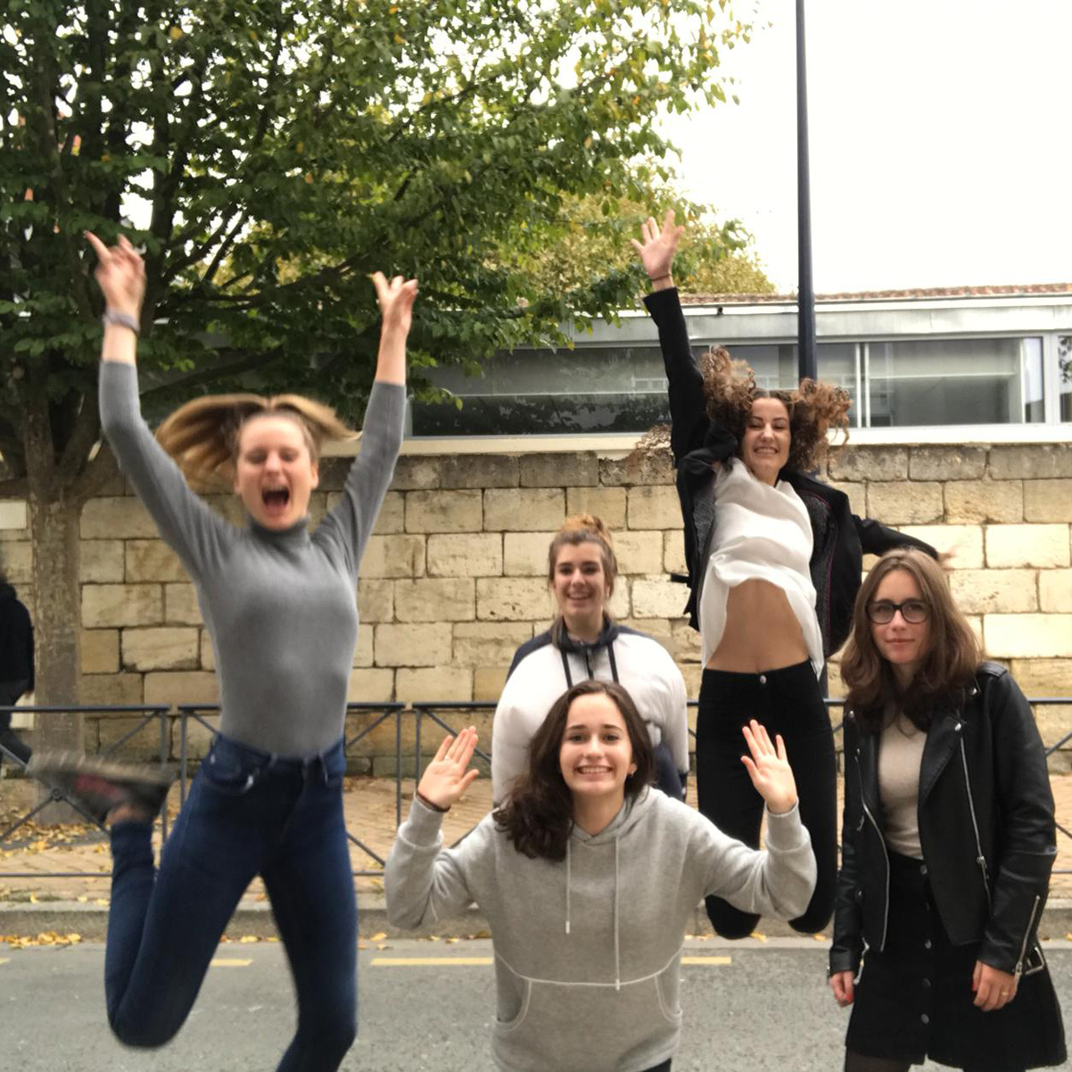 The Benefits of a Study Abroad Program