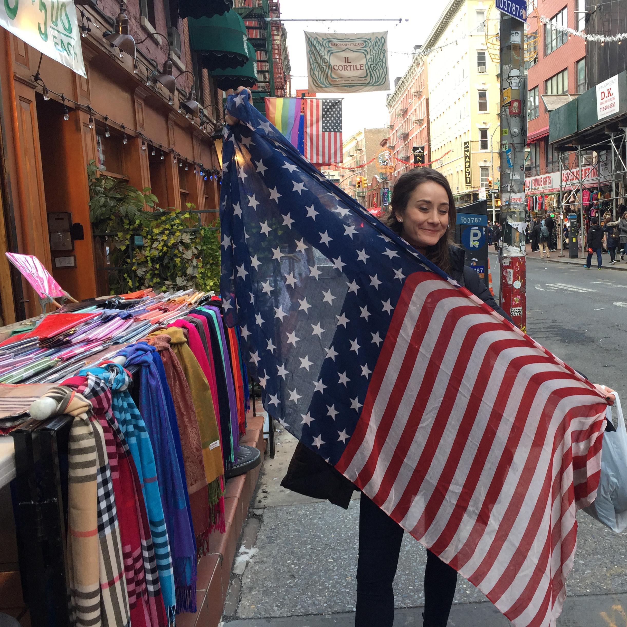 Larger benefits of Study Abroad Program